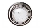 LED-Kajütlampe SUNNY / Edelstahl