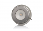 TIM Stainless Steel Ceiling Spotlight / Satin Finished
