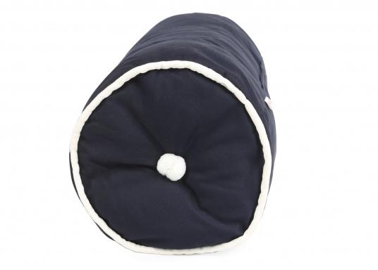 Kapok Nackenrollen, ideal für den Einsatz an Bord. Das Material istschwimmfähig, schnell trocknend und langlebig.  (Bild 2 von 6)