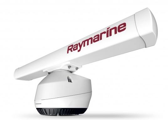 Unübertroffende Darstellung und große Reichtweite! Die robusten und hochleistungsfähigen offenen Schlitzstrahler der Magnum Serie verwenden vertraute Radartechnologien und bieten eine verbesserte Zielverfolgung und zuverlässige Leistung - alles verpackt im neuen Design. Lieferung inklusive 15 m Radarkabel.