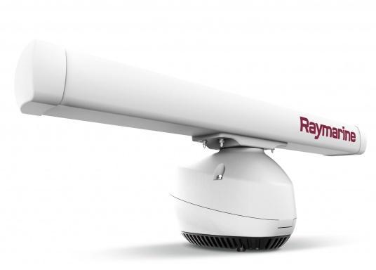Unübertroffende Darstellung und große Reichtweite! Die robusten und hochleistungsfähigen offenen Schlitzstrahler der Magnum Serie verwenden vertraute Radartechnologien und bieten eine verbesserte Zielverfolgung und zuverlässige Leistung - alles verpackt im neuen Design. Lieferung inklusive 15 m Radarkabel. (Bild 3 von 3)