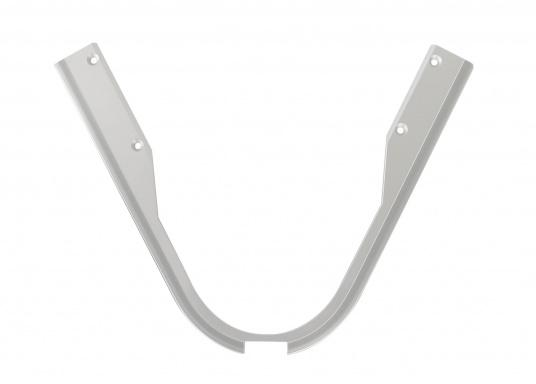 Original bowsprit profiles for your BAVARIA Yacht, up to year 2013. Available for different boat models. (Image 2 of 2)