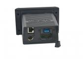 Marine Entertainment System MS-SRX400 / Secondary Control Unit