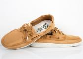 NAUTICO TINTADO Women's Shoe / cana
