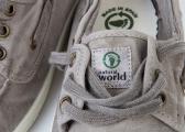 NAUTICO ENZIMATICO Women's Shoe / grey claro