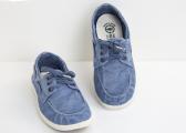 NAUTICO ENZIMATICO Women's shoe / celest