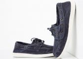 NAUTICO ENZIMATICO Women's Shoe / marino