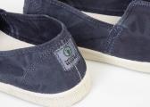 CAMPING ENZIMATICO Women's Shoe / marino