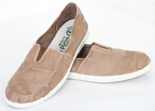 Enzimatico Camping Beige Femme Seulement Chaussures Natural World LA3R5j4