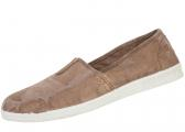 Chaussures femme ENZIMATICO CAMPING / beige
