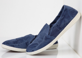 Chaussure homme CANGREJO ENZIMATICO / marine