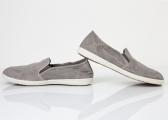 Chaussures homme CANGREJO ENZIMATICO / gris