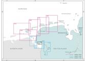 Nautical Chart 1141 - Emden
