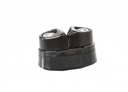 Originales Zubehör für die Servo Cleat-Schotklemmen. Der Unterlegkeil ist in unterschiedlichen Größen verfügbar. (Bild 2 von 3)