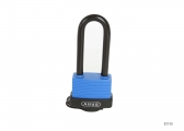 AQUA SAFE 70IB Padlock / bracket length 63 mm