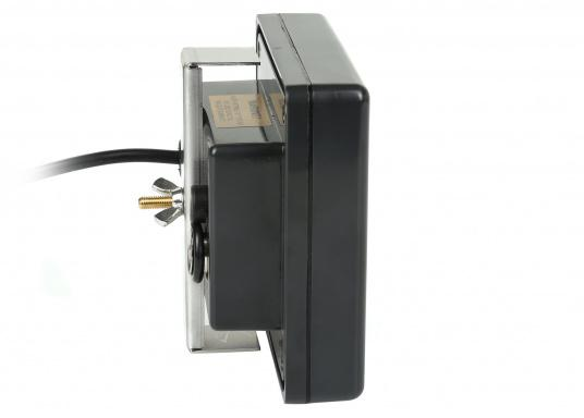 Original repeater for NASA Clipper series echo sounder. The repeater comes with a 4.8 m connection cable.  (Afbeelding 4 of 8)