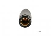 DIN Socket 2-Pin / Flying