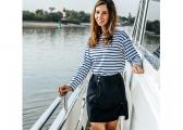 SABRINA Women's Skirt