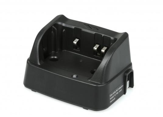 Originale und passende Ladeschale für das Handfunkgerät HX280E von Standard Horizon.