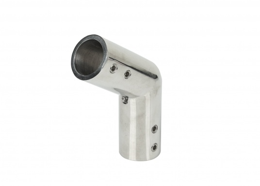 Elbow Fitting for 22 mm Pipe / 125 degrees only 16,90 € buy now