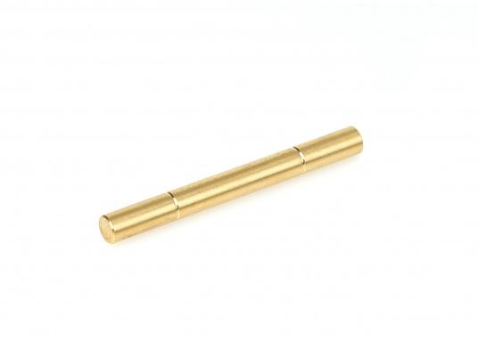 Originaler und passender Scherstift für das Bugstrahlruder 80KGF von VETUS.