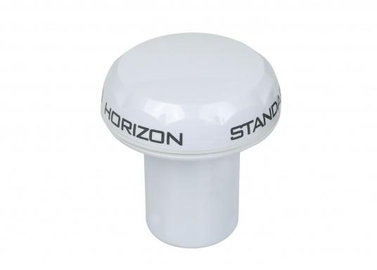 Originale GPS-Antenne für den Kartenplotter CP150, CP160 und CP170 von Standard Horizon.