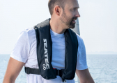GO Automatic Life Jacket / 150 N