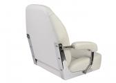MASTER Boat Seat / white