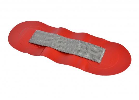 Original Sitzbankhalter für Ihr SEATEC Schlauchboot. Farbe: rot.