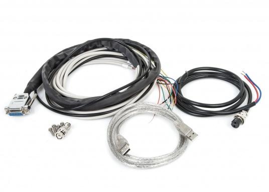 easyTRX2S IS N2K - AIS Transmitter / Receiver + Splitter +