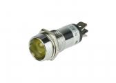 Bild von LED-Kontrollleuchte / gelb