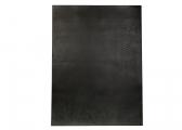 Anti-Slip Deck Covering / black / diamond pattern