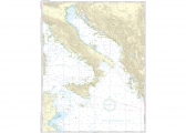 Carte nautiche NV Pilot 4 Mar Mediterraneo Ovest - da Gibilterra alla Sicilia, Mar Adriatico