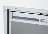 CRX-65 Refrigerators / silver-optic