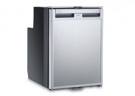 Nouveauxréfrigérateurs 3-en-1 ! Ces nouveaux réfrigérateurs à compresseur de la gamme CoolMatic CRX sont extrêmement polyvalents. Un compartiment freezer est aisément amovible, pour gagner de l'espace dans le réfrigérateur.