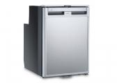 CRX-80 Refrigerator / silver-optic