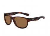 Sonnenbrille COASTEL / amber-tortise