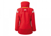Ladies Offshore Jacket OS2 / red