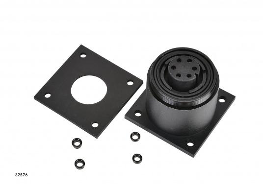 Zusatz-Steckdose für Ihre EV020 Handfernbedienung / 6-polig. (Bild 3 von 3)