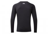 Race Long Sleeve / graphite