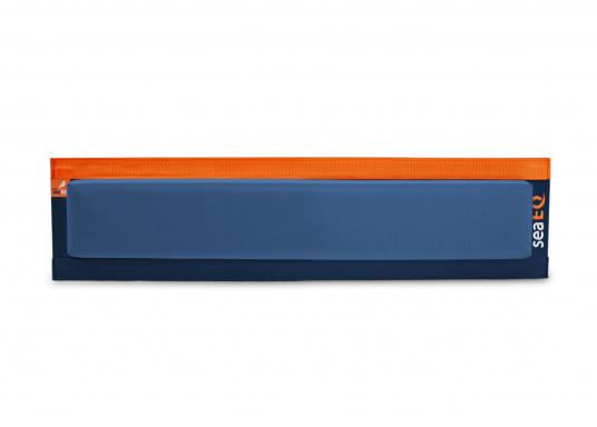 Mit den SeaEQ Langfendern schützen Sie Ihr Boot und Ihren Liegeplatz optimal vor Beschädigungen. Erhältlich in verschiedenen Größen: 40/10, 80/10 und 110/10. (Bild 4 von 8)