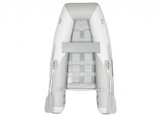 Diese SEATEC YACHTING Schlauchbooteeignen sich nicht nur als Beiboot für kleinere Yachten, sonders sind auch sehr gut für Ausflugsfahrten und Angeltouren einsetzbar.  (Bild 2 von 9)