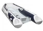 RAB Pro Adventure 350 Inflatable Boat / aluminium floor / 4.5 persons / 3.40 m / motorised up to 14.7 kW