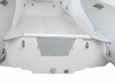 PRO SPORT 350 Inflatable Boat / Rigid Floor / 4 Persons / 3.48 m