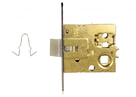 Original lock for the access door on your BAVARIA yacht. (Afbeelding 2 of 4)