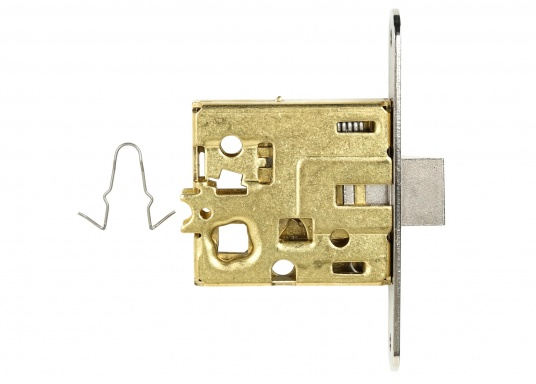 Original lock for the access door on your BAVARIA yacht. (Afbeelding 3 of 4)