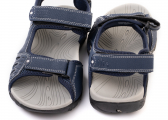 Sandales homme SEALINE / Bleu encre