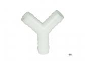 Bild von Kunststoff-Schlauchverbinder / Y-Stück