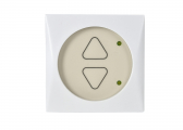 FRILIGHT smart dimmer switch / white frame