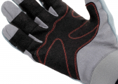 RACE Professional Sailing Glove / thumb and index finger open